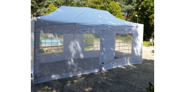 GAZEBO 3x6 POP-UP